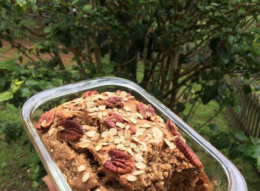 עוגת דבש בריאה של ענבר