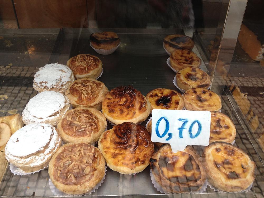 פורטוגל - מפורטו לליסבון מסע טעמים
