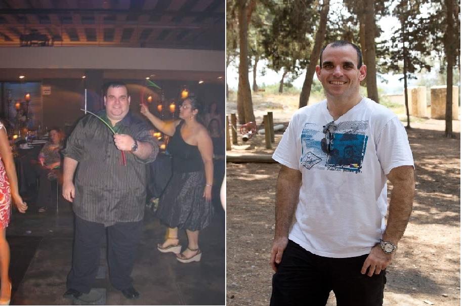 ניר לפני ואחרי