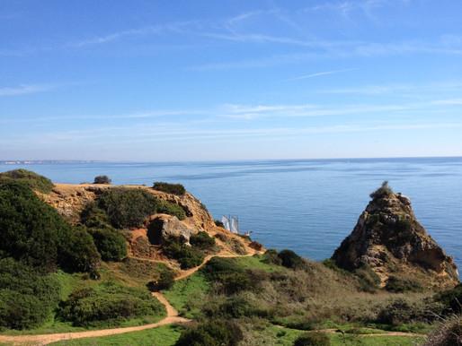פורטוגל - ללכת לאיבוד בחבל האלגרבה כל הדרך לליסבון / מדריך אוכל