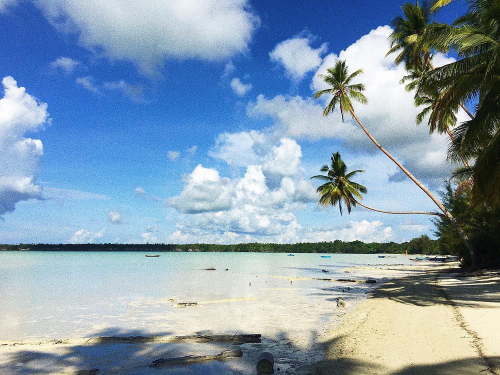 איי התבלינים, מאלוקו אינדונזיה