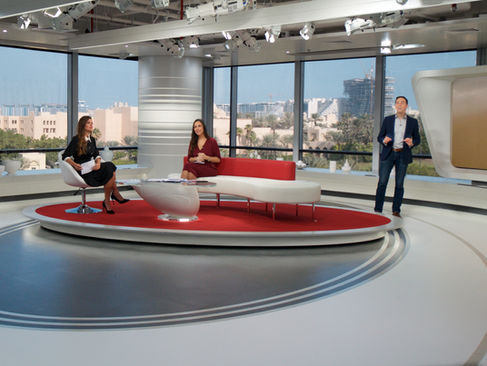 Middle East Broadcast Network