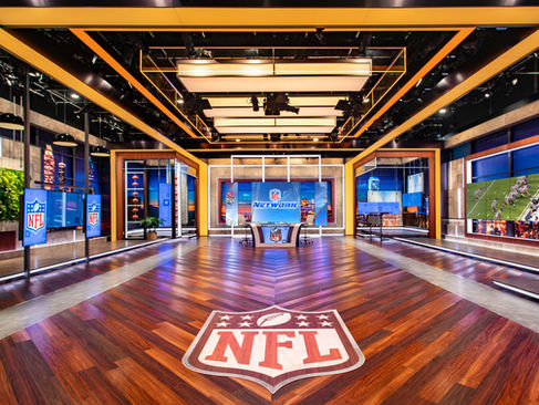 NFL Films Studio