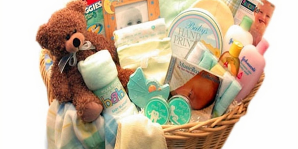 Community Curbside Donation Drop-off/Baby Essentials