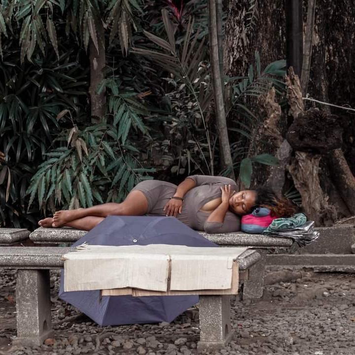 Feeding the Homeless: A Collaborative Effort