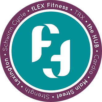 fLex_Fitness_Plum_outer_Teal_centre_RGB.