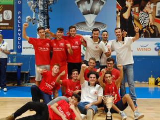 Concluso il XXVIII Trofeo Renato Saltarelli