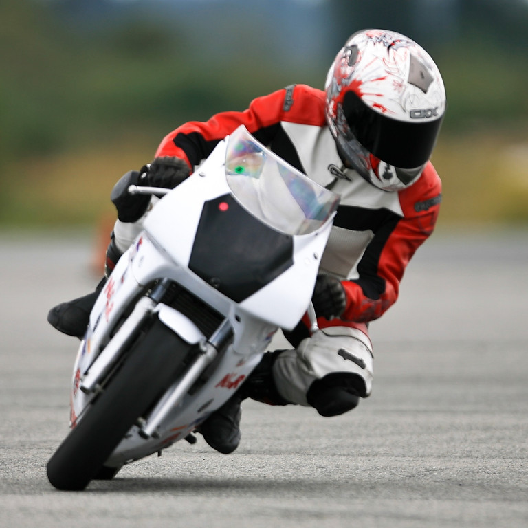 Pitt Meadows Track Day - August 22, 2021