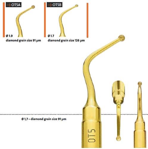 OT5 (Piezosurgery)