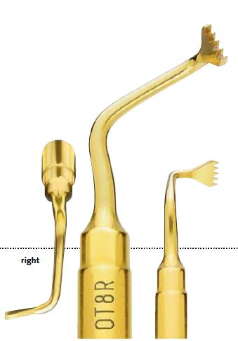 OT8-R (Piezosurgery)