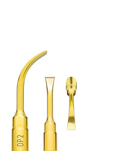 OP2 (Piezosurgery) back action scalpel insert