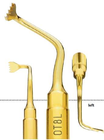 OT8-L (Piezosurgery)