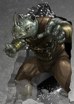 Were Rhino