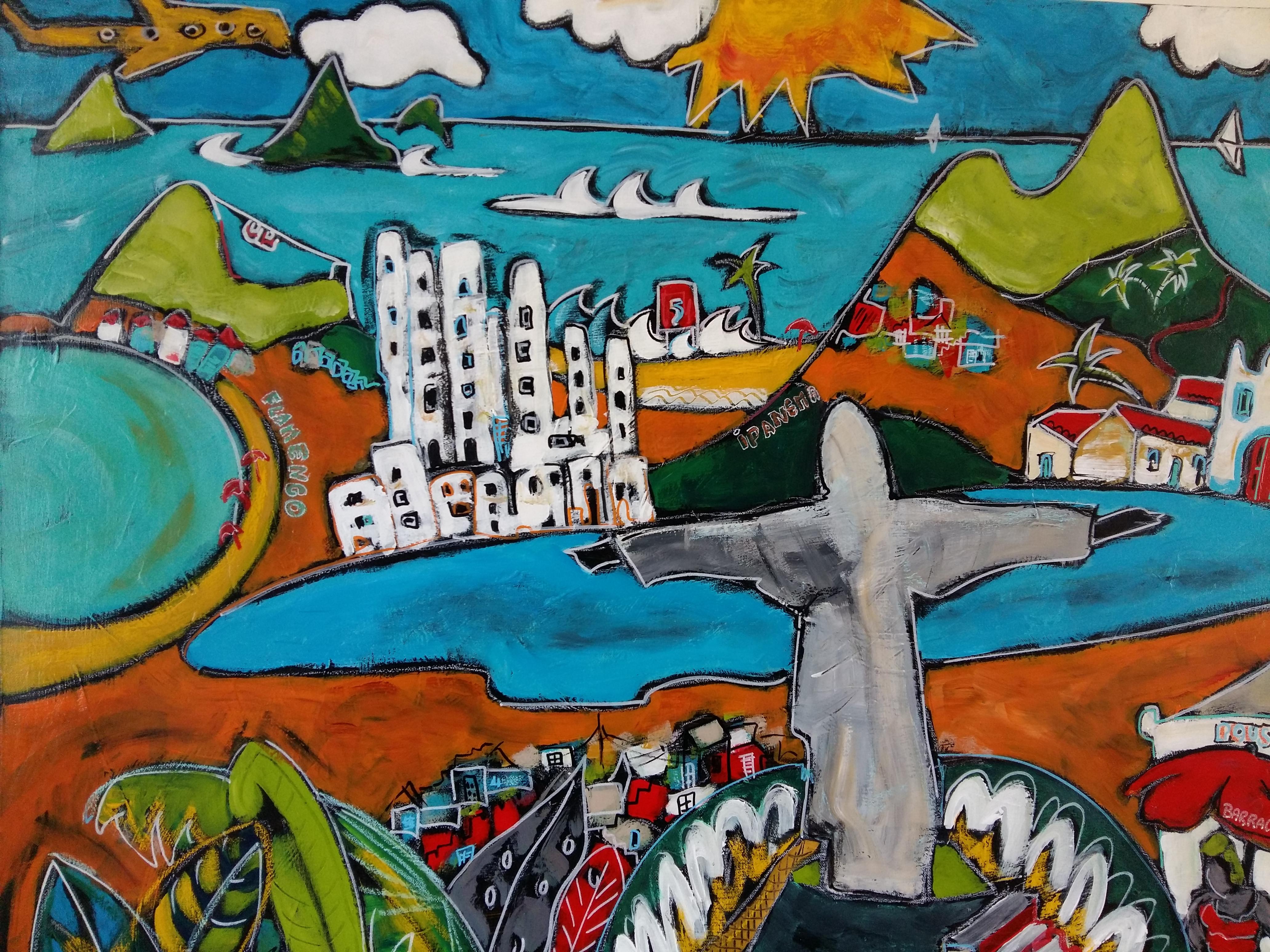 Rio (25F) (vendu)