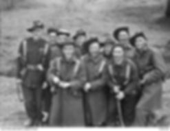 VDC members - Watsonia camp july 1942.jp
