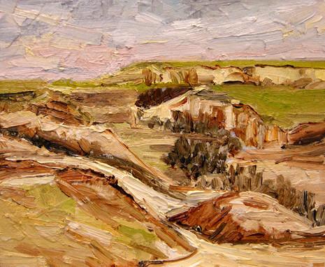 Wadi Herriah