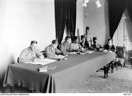 District Military Court - MAJ Costello o