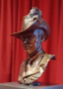 Chauvel Bust 25 Sep.jpg