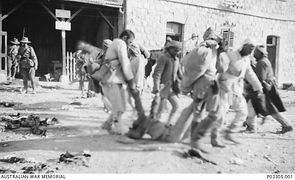 Egyptian riot casualty April 1919 - 11 L