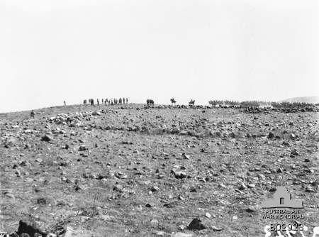 4th_Light_Horse_Regiment_at_Kaukab_(AWM_