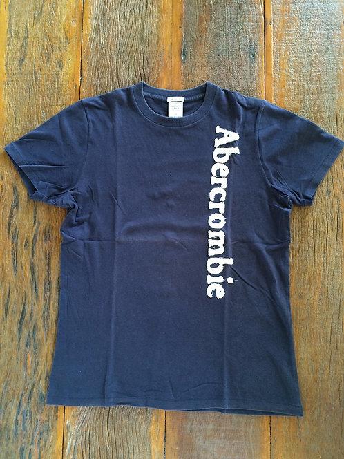 Camiseta Abercrombie (Usada)