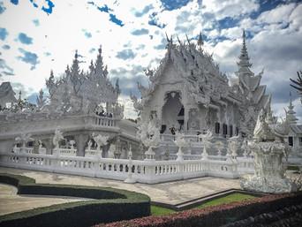 CONHECENDO A CULTURA/RELIGIÃO DA TAILÂNDIA // LEARNING THE CULTURE/RELIGION OF THAILAND