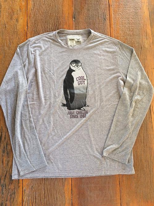 Camiseta manga longa Sandpiper (Usada)