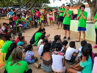 VIAGEM MISSIONÁRIA PIAUÍ PARA CRISTO (PARTE 2) // MISSIONARY TRIP PIAUÍ TO CHRIST (PART 2)