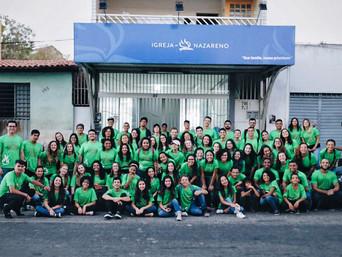 VIAGEM MISSIONÁRIA PIAUÍ PARA CRISTO (PARTE 1) // MISSIONARY TRIP PIAUÍ TO CHRIST (PART 1)