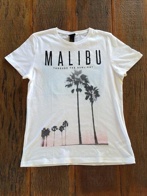 Camiseta H&M (Usada)
