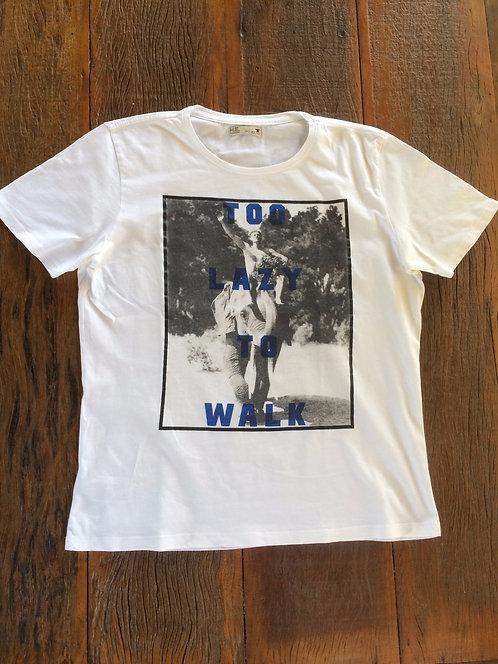 Camiseta Mango (Usada)