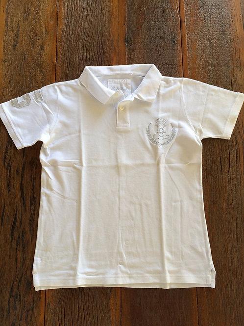 Camisa Pólo Zara (Pouco Usada)