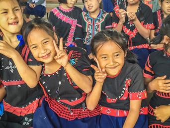 MUITO AMOR POR ESSAS CRIANÇAS // A LOT OF LOVE FOR THESE CHILDREN