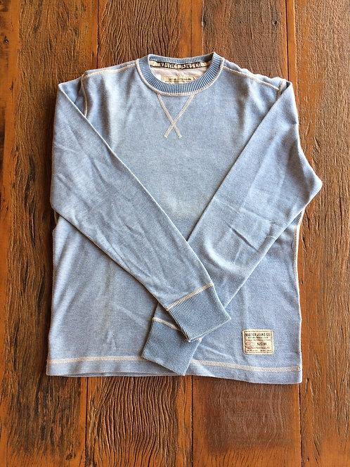 Camiseta manga longa Náutica (Usada)