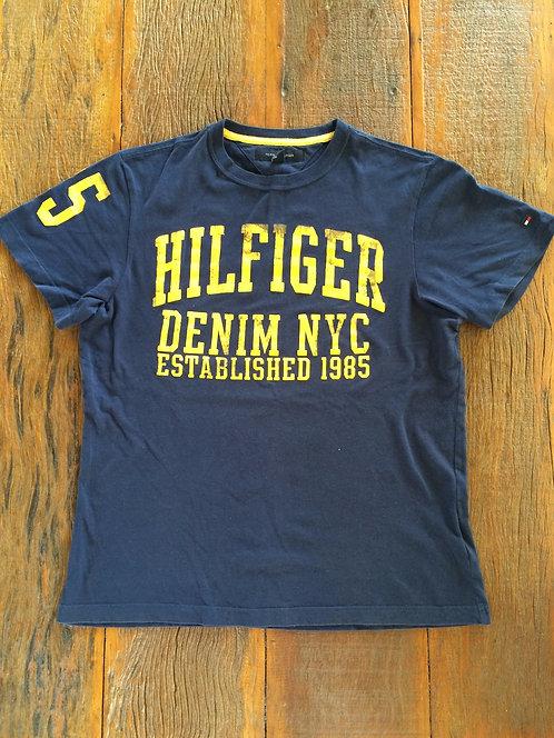 Camiseta Tommy Hilfiger (Usada)