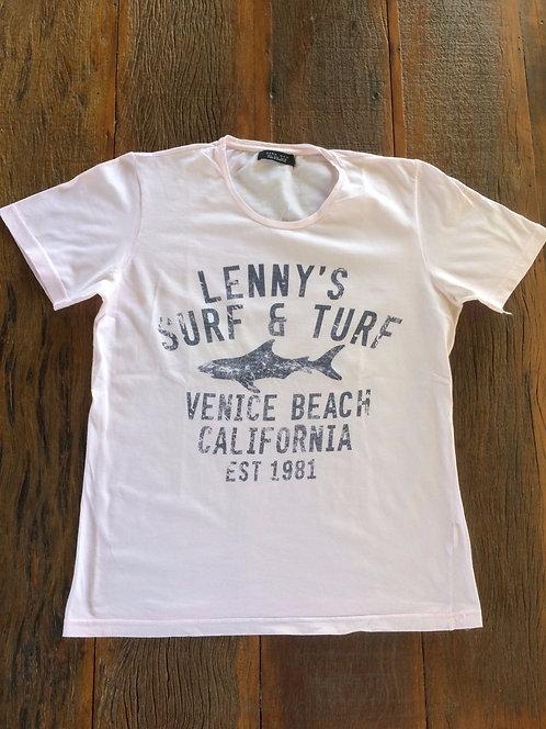 Camiseta Zara (Usada)