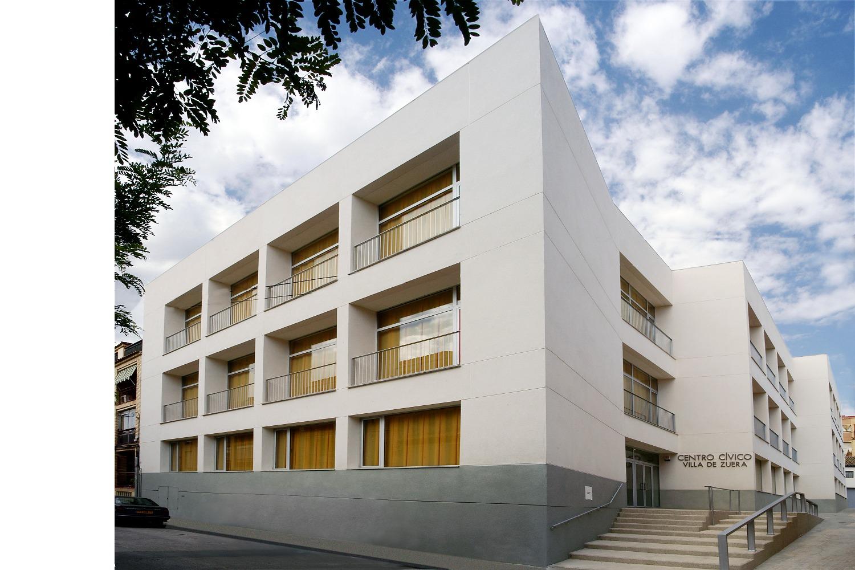 Centro Civico Zuera
