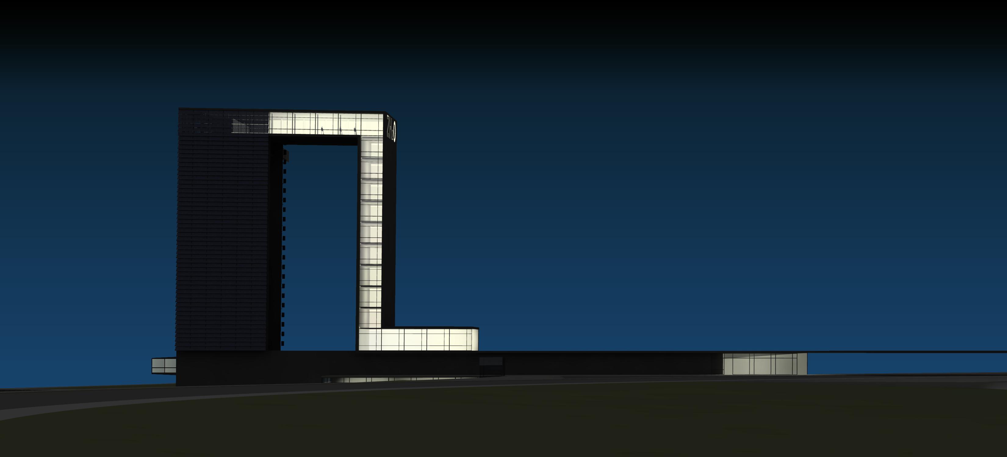 Concurso Torre del Agua, Expo-Zarago
