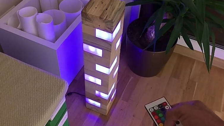 Led Tower ليد لاين