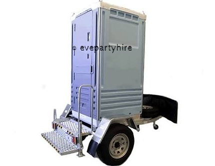 Portable Toilet Loo Hire for Events & Functions