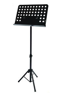 Stage Music Stand / Lectern Portable folding Stand Adjustable Height