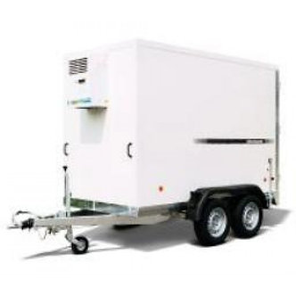 Portable Trailer Coolroom Hire