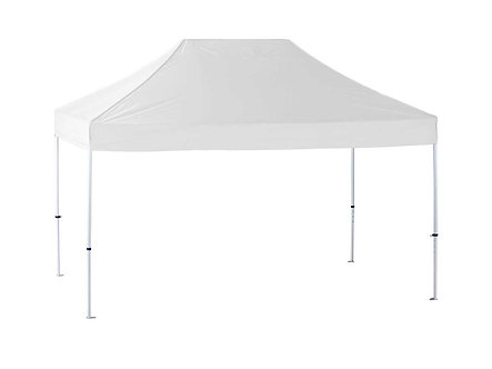 3m x 4.5m Pop up Marquee
