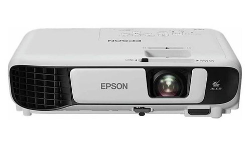 Corporate Portable Multimedia  Projector Epson EB-X41
