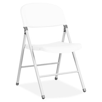 Chair Folding white
