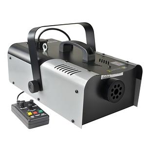 Smoke / Fog Machine Hire 1200Watt / Remote Timer / Fluid Included
