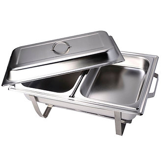 Chafing Dishes / Bain Marie   9Ltr or 2 x 4.5Ltr