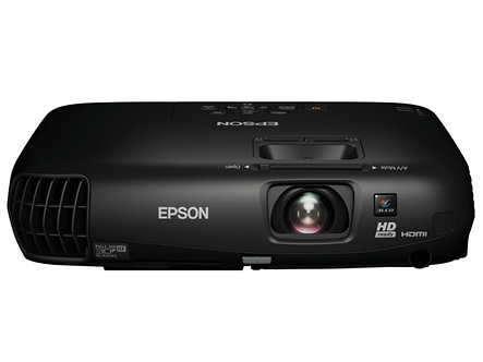 Projector Epson TW550