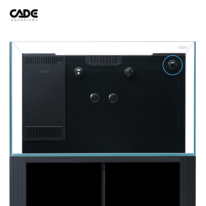 CADE Reef S1 & S2 Main Pump Outlet