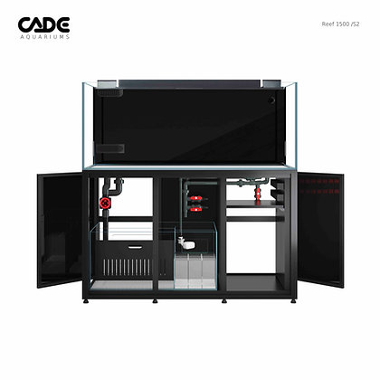 CADE Reef S2 Replacement Side Door (All models)